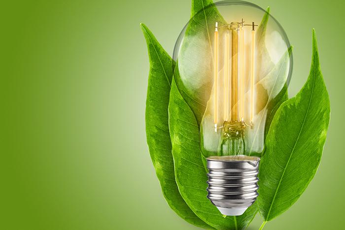 Cinco motivos por los que pasarse a la iluminación LED