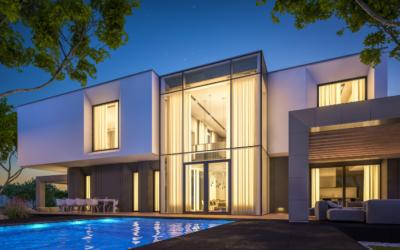 Tendencias de iluminación en 2021 que necesitas conocer para tu hogar