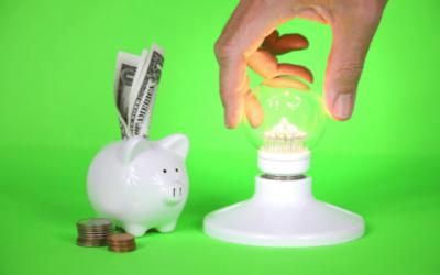¿Por qué las bombillas LED te ayudan a ahorrar en la factura de la luz?